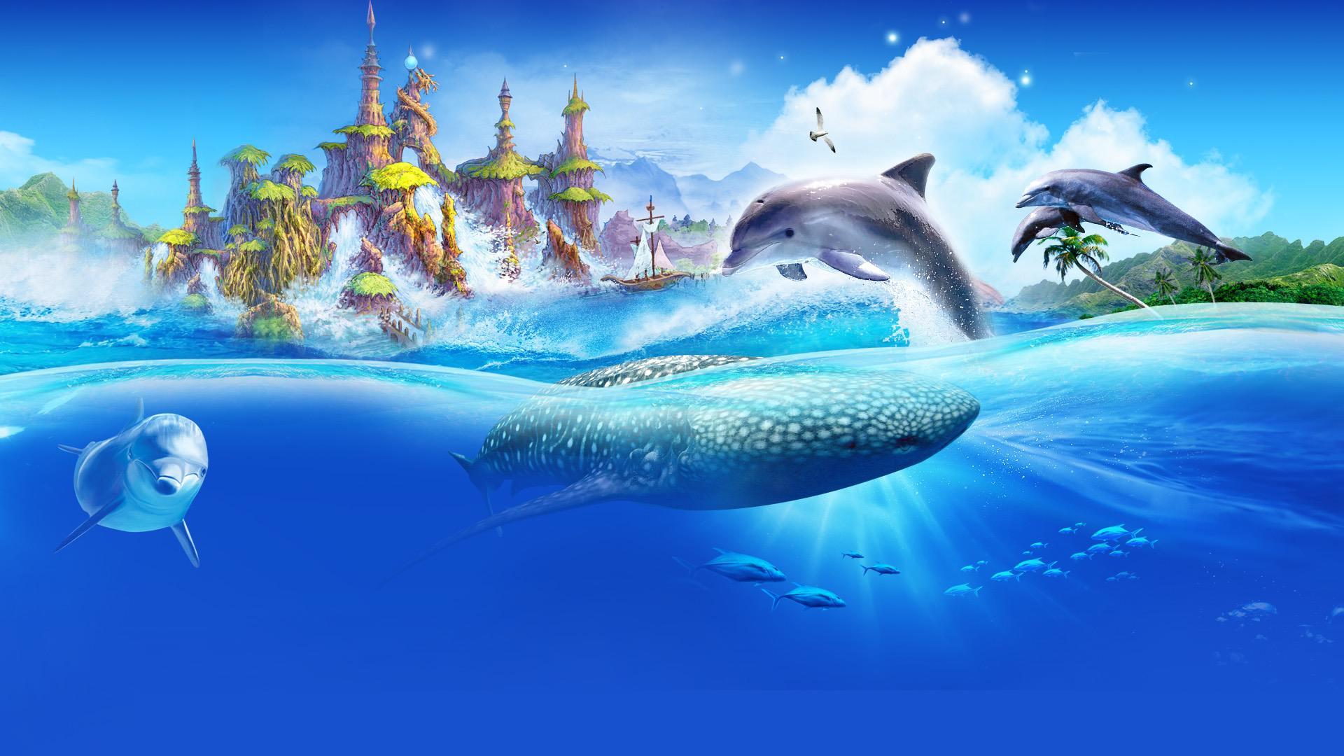 罗源湾海洋世界官方网站
